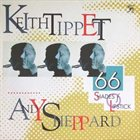 KEITH TIPPETT 66 Shades Of Lipstick (with Andy Sheppard) album cover