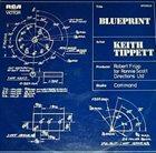 KEITH TIPPETT Blueprint album cover