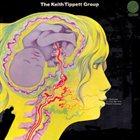KEITH TIPPETT — Dedicated To You, But You Weren't Listening album cover