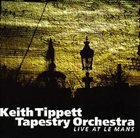 KEITH TIPPETT Live at Le Mans album cover