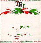 KEITH TIPPETT T'N'T album cover