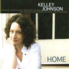 KELLEY JOHNSON Home album cover