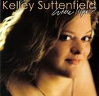 KELLEY SUTTENFIELD Where Is Love? album cover