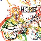 KEN ALDCROFT Home: Solo Guitar Compositions album cover