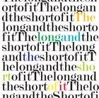 KEN ALDCROFT Ken Aldcroft, Joel LeBlanc : The Long And The Short Of It album cover