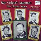 KEN COLYER The Classic Years Volume 3 album cover
