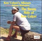 KEN COLYER The Sunny Side of Ken Colyer album cover