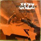 KEN HANNA Jazz Dance Date album cover