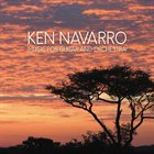KEN NAVARRO Music For Guitar And Orchestra album cover