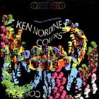 KEN NORDINE Colors album cover