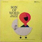 KEN NORDINE Son of Word Jazz album cover