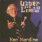 KEN NORDINE Upper Limbo album cover