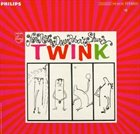 KEN NORDINE Twink (aka Wink) album cover