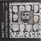 KEN VANDERMARK AALY Trio with Ken Vandermark : I Wonder If I Was Screaming album cover
