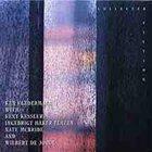 KEN VANDERMARK Collected Fiction (with Kent Kessler / Ingebrigt Håker Flaten / Nate McBride / Wilbert De Joode) album cover