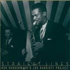 KEN VANDERMARK Ken Vandermark's Joe Harriott Project : Straight Lines album cover