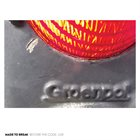 KEN VANDERMARK Made To Break : Before The Code - Live album cover