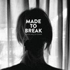 KEN VANDERMARK Made To Break : Cherchez La Femme album cover