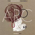 KEN VANDERMARK The Resonance Ensemble : Double Arc album cover