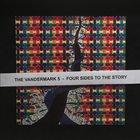 KEN VANDERMARK The Vandermark 5 : Four Sides To The Story album cover