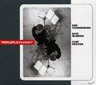 KEN VANDERMARK Tripleplay : Gambit album cover