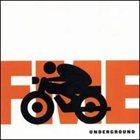 KEN VANDERMARK Underground album cover
