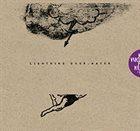KEN VANDERMARK Vandermark / Nilssen-Love Duo : Lightning Over Water album cover