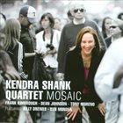 KENDRA SHANK Mosaic album cover