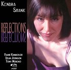 KENDRA SHANK Reflections album cover