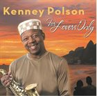 KENNEY POLSON For Lovers Only Volume II album cover