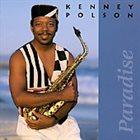 KENNEY POLSON Paradise (aka Paradise vol. I) album cover