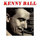 KENNY BALL Invitation To The Ball album cover
