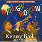 KENNY BALL Midnight In Moscow album cover