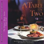 KENNY BARRON A Table for Two album cover