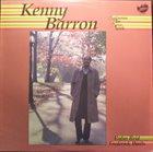 KENNY BARRON Autumn In New York (aka New York Attitude) album cover