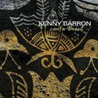 KENNY BARRON Canta Brasil album cover
