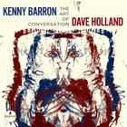 KENNY BARRON Dave Holland & Kenny Barron : The Art of Conversation album cover