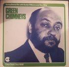 KENNY BARRON Green Chimneys album cover