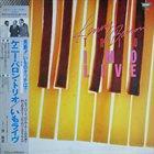KENNY BARRON IMO Live (aka Live) album cover