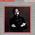 KENNY BARRON Innocence album cover