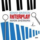 KENNY BARRON Kenny Barron & Mark Sherman : Interplay album cover