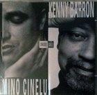 KENNY BARRON Kenny Barron, Mino Cinelu : Swamp Sally album cover