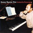 KENNY BARRON Lemuria-Seascape album cover
