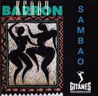 KENNY BARRON Sambao album cover
