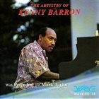 KENNY BARRON The Artistry Of Kenny Barron album cover