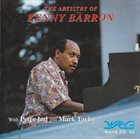 KENNY BARRON Kenny Barron With Peter Ind & Mark Taylor : The Artistry Of Kenny Barron album cover