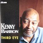 KENNY BARRON Third Eye album cover