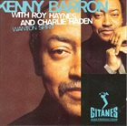 KENNY BARRON Wanton Spirit album cover
