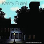 KENNY BURRELL All Day Long & All Night Long album cover