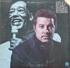 KENNY BURRELL Ellington Is Forever (aka Ellington Is Forever, Volume 1) album cover